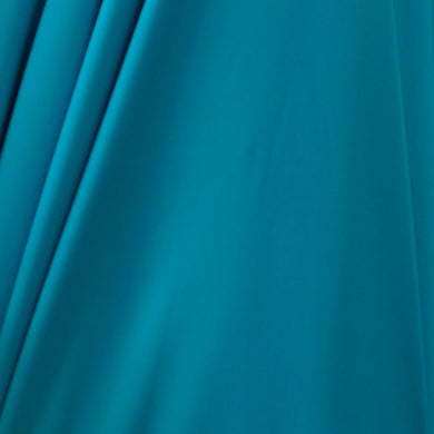 Turquoise Blue Spandex Fabric