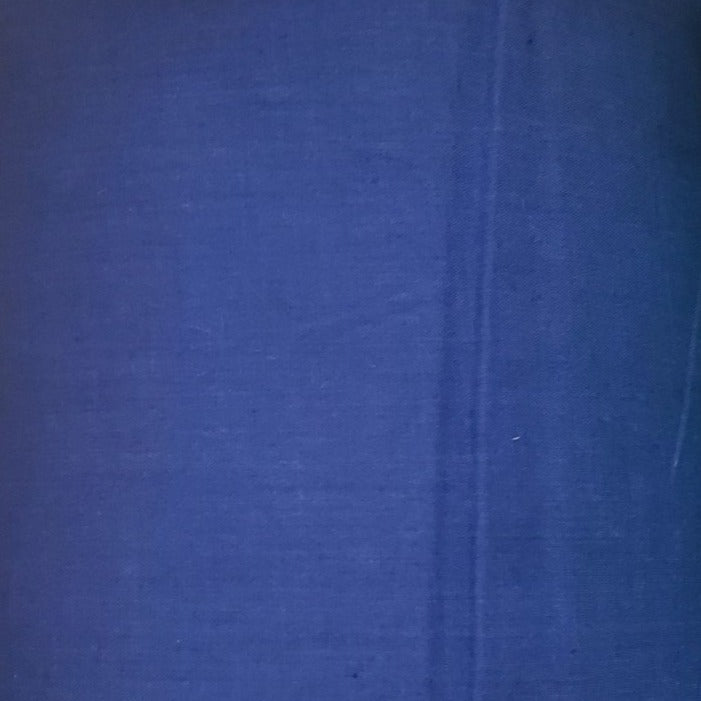 Royal Blue Broadcloth