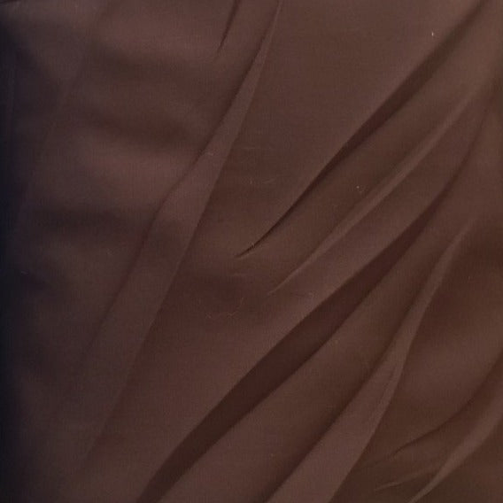 Chocolate Brown Broadcloth