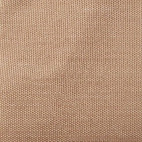 Khaki Poly/Cotton Broadcloth