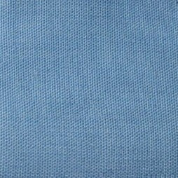 Blue Poly/Cotton Broadcloth