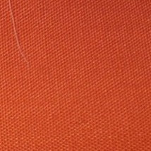 Orange Poly/Cotton Broadcloth