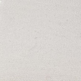White Poly/Cotton Broadcloth