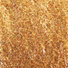 Bright Gold Mini Glitz Sequin Fabric