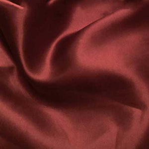 Copper Charmeuse Satin