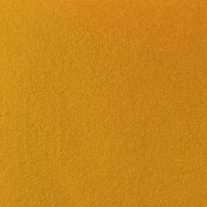 "Dark Gold 72"" Felt Fabric"