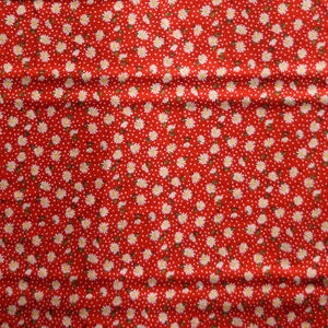 Dorothy's Daisies 100% Cotton Fabric by David Textile