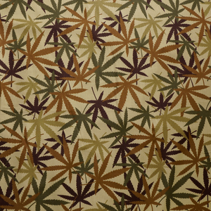 Herb - Camo  - Alexander Henry Collection 100% Cotton Fabric