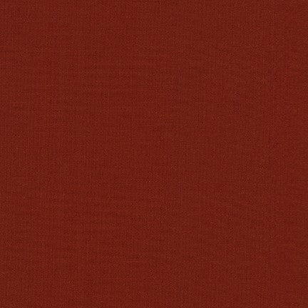 Kona Cotton Fabric - Cocoa