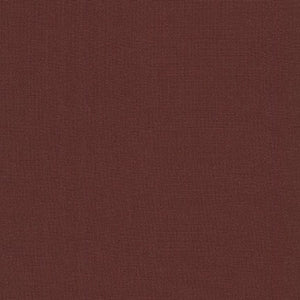 Kona Cotton Fabric - Mahogany