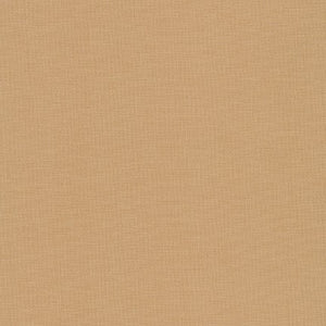 Kona Cotton Solids - Wheat