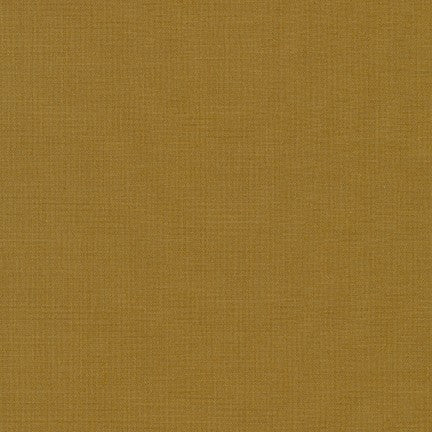 Kona Cotton Solids - Leather