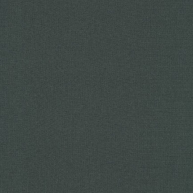 Kona Cotton Fabric - Gotham Grey