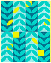 Kona Cotton Fabric - Acid Lime