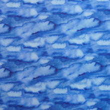 Snow Clouds by Marketa Stengl - 100% Cotton