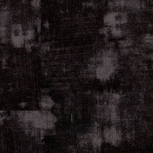 Black Dress - Grunge Basics by Moda Fabrics