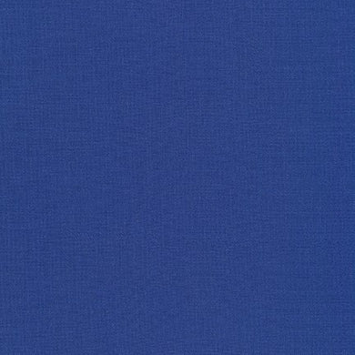 Kona Cotton Solids - Deep Blue