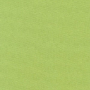 Kona Cotton Fabric - Cabbage