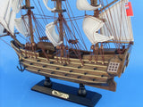 Historic Ship | HMS Victory Replica Tall Ship 14""