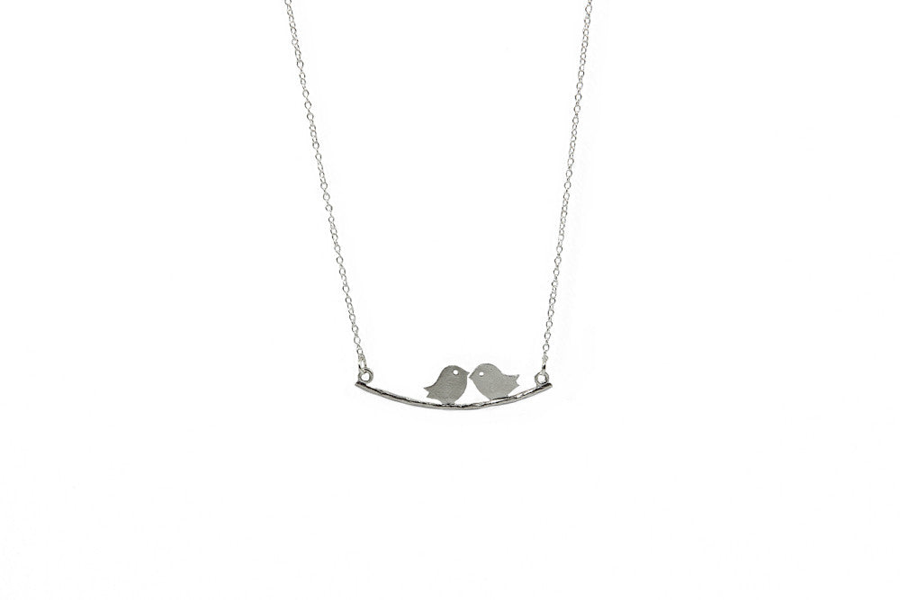 Together is Better Necklace