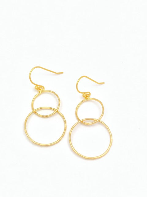 The Noelle Earrings
