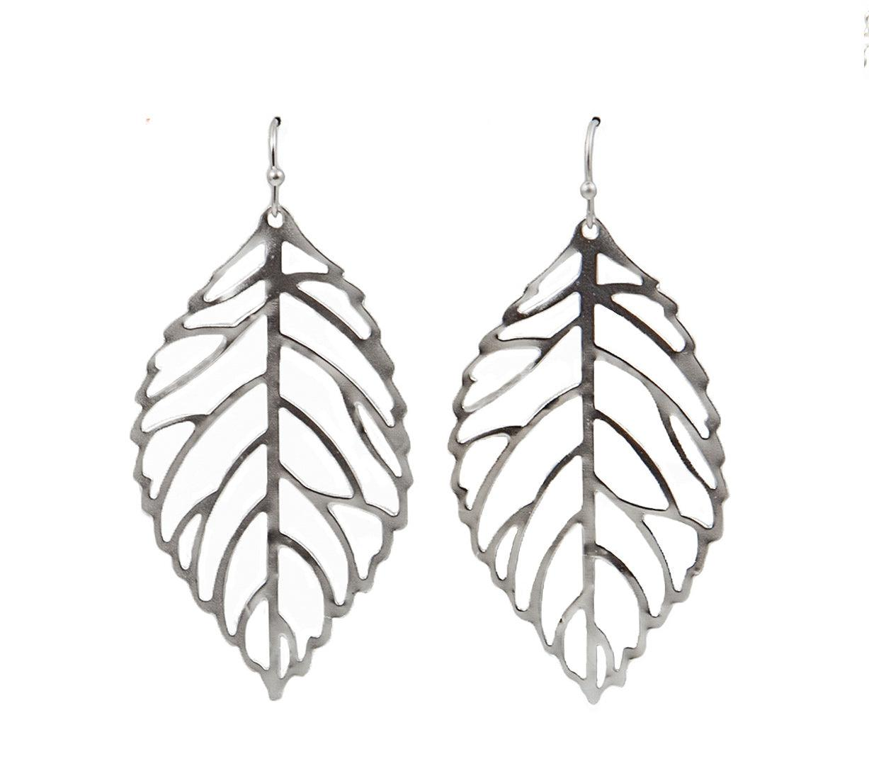 Forest for the Trees Earrings