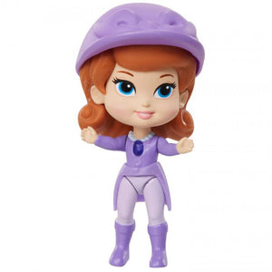 Disney Sofia 3inch Doll 09408