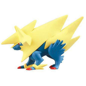 Mega Manectric Pokemon Figure