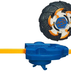 Beyblade Beywheelz Doom Fire Drago Battler
