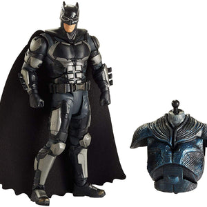 Mattel Justice League Multiverse Figure - Batman (6 inch)