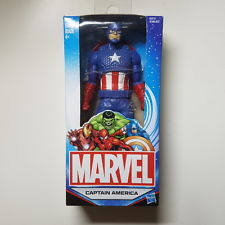 Marvel 6 Inch Figure Captain America B1815-B1686