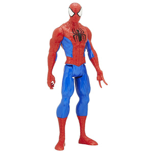 Marvel Spider-Man Titan Hero Series Spider-Man Figure B5753