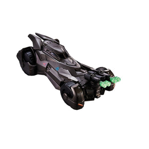 Mattel Epic Strike Batmobile Vehicle, Multi Color DHY29