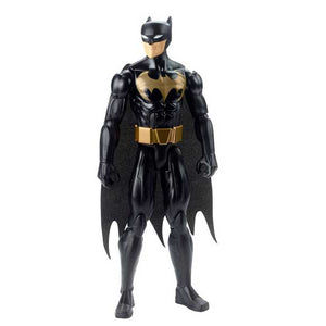 "Batman 12 "" Figure- Justice League Action Fbr02-Dvm50"