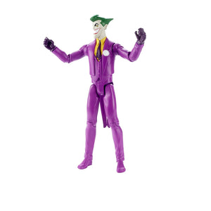 Joker 12 Inch Figure- Justice League Action Fbr02-Dvm52