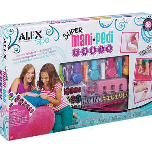 Alex Super Mani Pedi Party 126X