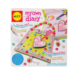 ALEX Toys Craft My Own Diary 74W