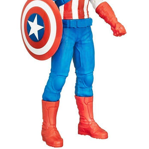 Marvel Avengers Titan Hero - Captain America 2 Feet / 24 inch Tall