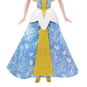 Mattel Disney Princess CBD13