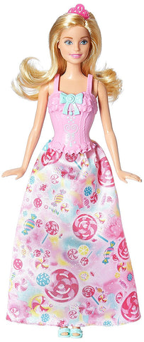 Barbie Doll Fairy Tale Dress Up  DHC39