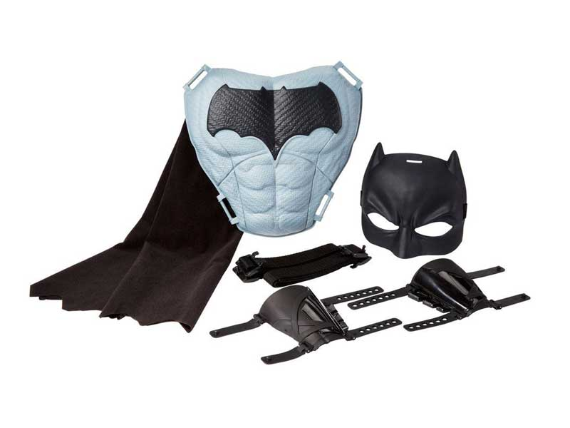 Mattel  DC Justice League Batman Hero-Ready Set