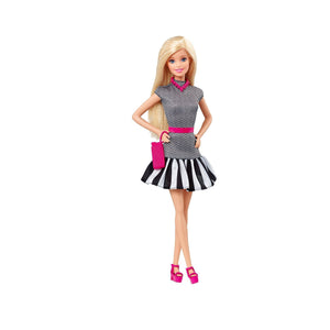 Barbie Fashionistas Glam Fashion Doll BCN36-CLN59