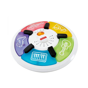 Fisher-Price Learning With Lights Piano BFH93