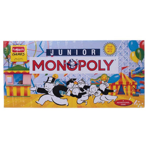 Funskool Junior Monopoly 4967100