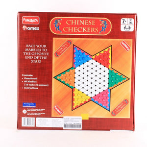 Funskool Chinese Checkers 9416000