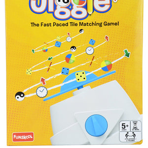 Jiggle The Fast Paced Tile Matching Game 9422400