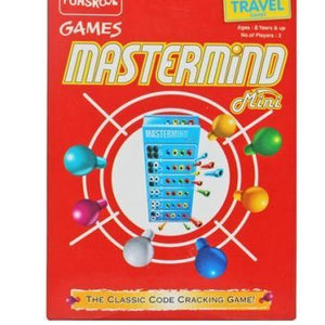 Funskool Travel Mastermind Mini 9744300