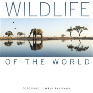 Wildlife of the World 9780241186008