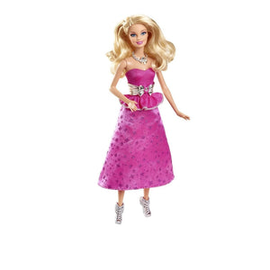 Barbie Gala Gown Doll ( Barbie & Her Sisters In A Pony Tale )