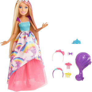 Barbie Dreamtopia Doll 17 Inches